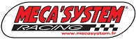 MECA SYSTEMS Racing Parts