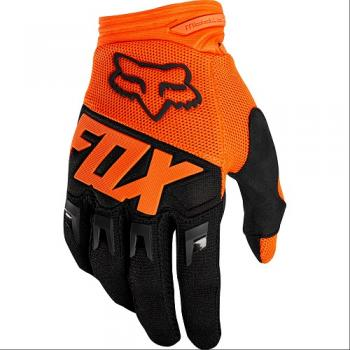 FOX Dirtpaw Handschuh orange