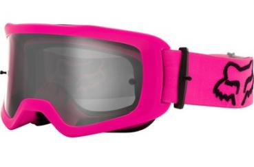 FOX Brille Main STRAY pink