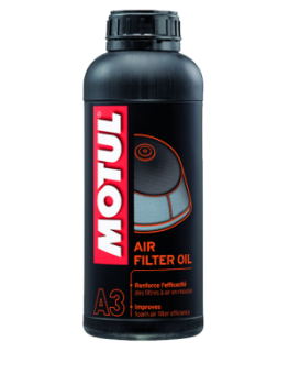 MOTUL A3 Air Filter Öl 1Liter